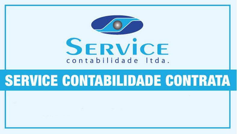 SERVICE CONTABILIDADE CONTRATA