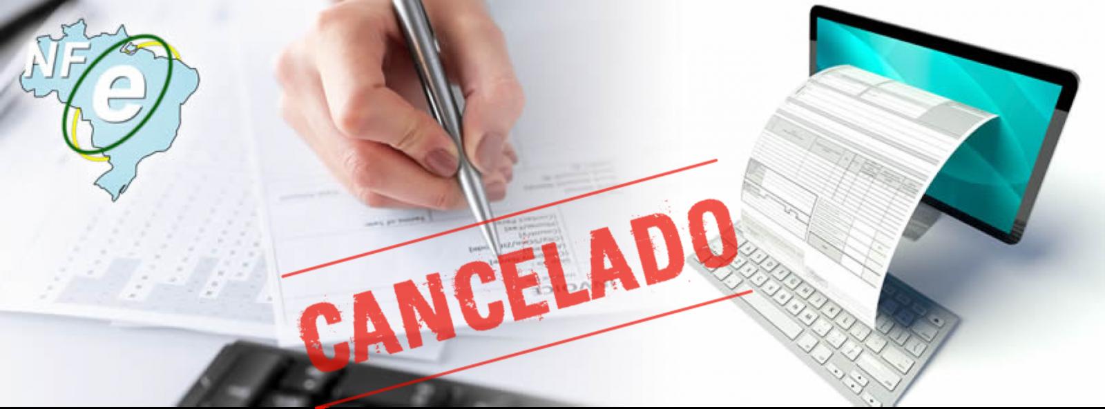 Você sabe como cancelar uma nota fiscal eletrônica?